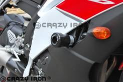 Слайдеры Crazy Iron_распродажа остатков.