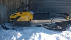 BRP Ski-Doo Tundra WT 550, 2012