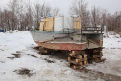 Продам или обменяю катер бмк-130