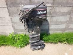 Двигатель Jonson 10 л. с.