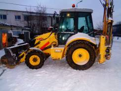 New Holland LB110.B, 2010