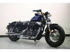 Harley-Davidson Sportster Forty-Eight, 2014
