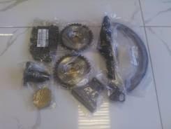 Набор цепи ГРМ на Nissan Avenir SR18