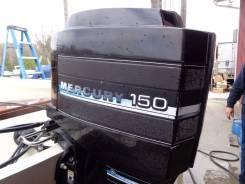 Лодочный мотор Merury 150 лс продам
