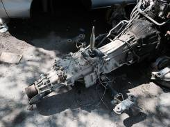Акпп на Mitsubishi Delica Иркутск