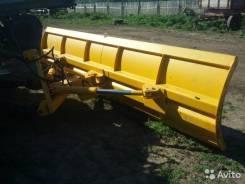 Отвал бульдозерный рт-160 Т-150 NH Valtra