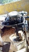 Лодочный мотор Ямаха 5 лс 1998г нога S