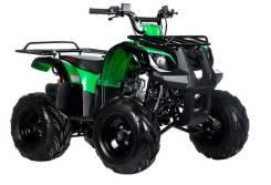 Квадроцикл IRBIS ATV125U,Оф.дилер Мото-тех, 2018