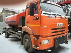 КАМАЗ 43253 Ко806-01, 2013