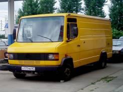 MERSEDES 508D, 1991