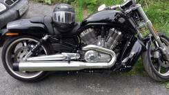Harley-Davidson V-Rod Muscle, 2013