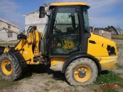 JCB 406, 2008