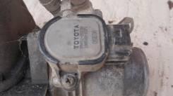 Датчик заслонки тойота витз. Toyota Vitz Двигатель 1NZFE