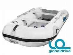 Корейская надувная лодка ПВХ Mercury Active 340 5 лет гарантии