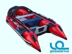 Корейская надувная лодка ПВХ Mercury HeavyDuty APRO НДНД 500 5 л. гар.