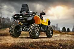 Stels ATV 800G Guepard Touring, 2019
