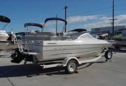 Лодка Bayliner 1950