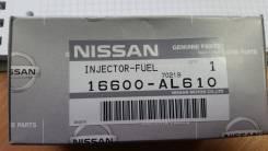 Инжектор, форсунка. Nissan Cedric, HY34 Nissan Skyline, HV35 Nissan Gloria, HY34 Nissan Stagea, HM35 VQ30DD