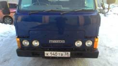 Mazda Titan, 1987