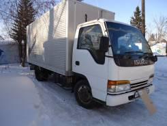 Isuzu Elf, 1995