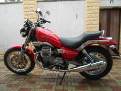 Moto Guzzi  Италия, 2008