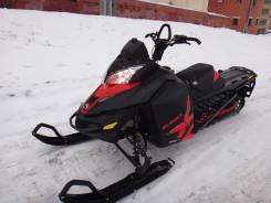 BRP Ski-Doo Summit X 800 R  E-TEC 154, 2013