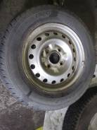 Dunlop DV-01, 165/r14 6pr LT