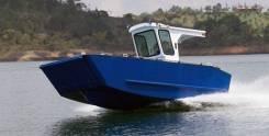 Катер Tailwind Аппарель 630