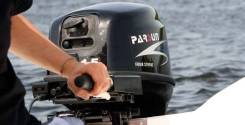 Подвесной лодочный мотор T-15BMS Golfstream, Оф. дилер Мото-тех