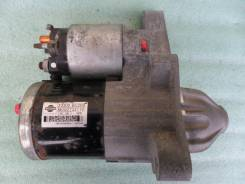 Стартер Nissan Note, E11, HR15DE 23300-BC200