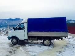Продается ГАЗ 3302
