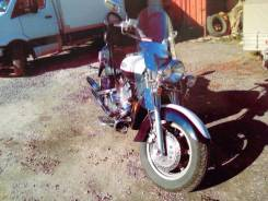 Yamaha Royal Star, 1997