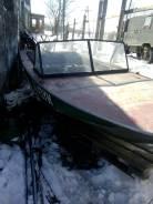 Лодка Днепр 3