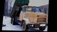 КрАЗ 6510, 1993