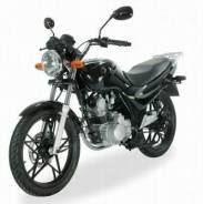 Мотоцикл SYM XS125K,Оф.дилер Мото-тех, 2016
