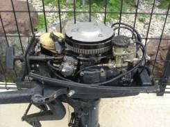Мотоголовка Yamaha P165 (8 л/с)