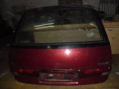 Дверь задняя Toyota Previa
