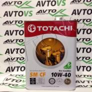 Totachi. 10W-40, полусинтетическое, 4,00л.