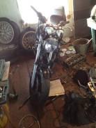 Yamaha XJR 400, 2003