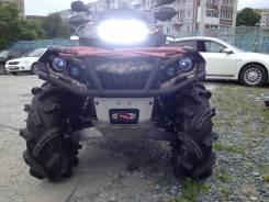 BRP Can-Am XMR 1000, 2014