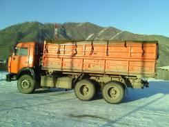 КамАЗ 45143-112-15, 2008