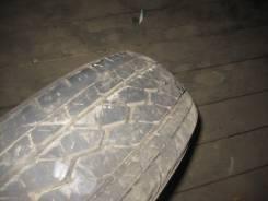Bridgestone R600. летние, 2007 год, б/у, износ 40%