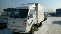 Продается грузовик Кия бонго