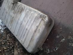 Бак для топлива алюминевый
