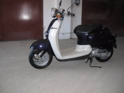 SUPER ВИНТАЖНЫЙ СКУТЕР Honda Giorno Crea, 2004