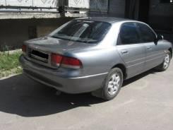 Mazda 626(Мазда 626) GE-1995г по запчастям