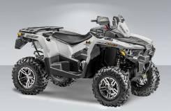Квадроцикл Stels ATV 800G Guepard ST черный, Оф. дилер Мото-тех, 2020