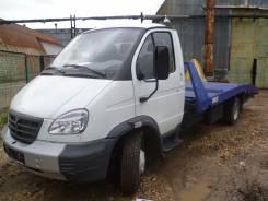 Распродажа новых эвакуаторо с ломаной платформой L5м на базе ГАЗ 33106