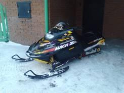BRP Ski-Doo Mach Z Sport 800, 1997