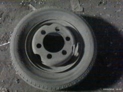 Колёса с дисками на 13  Мазда Титан
